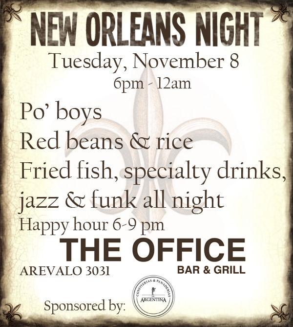 New Orleans Night ::
