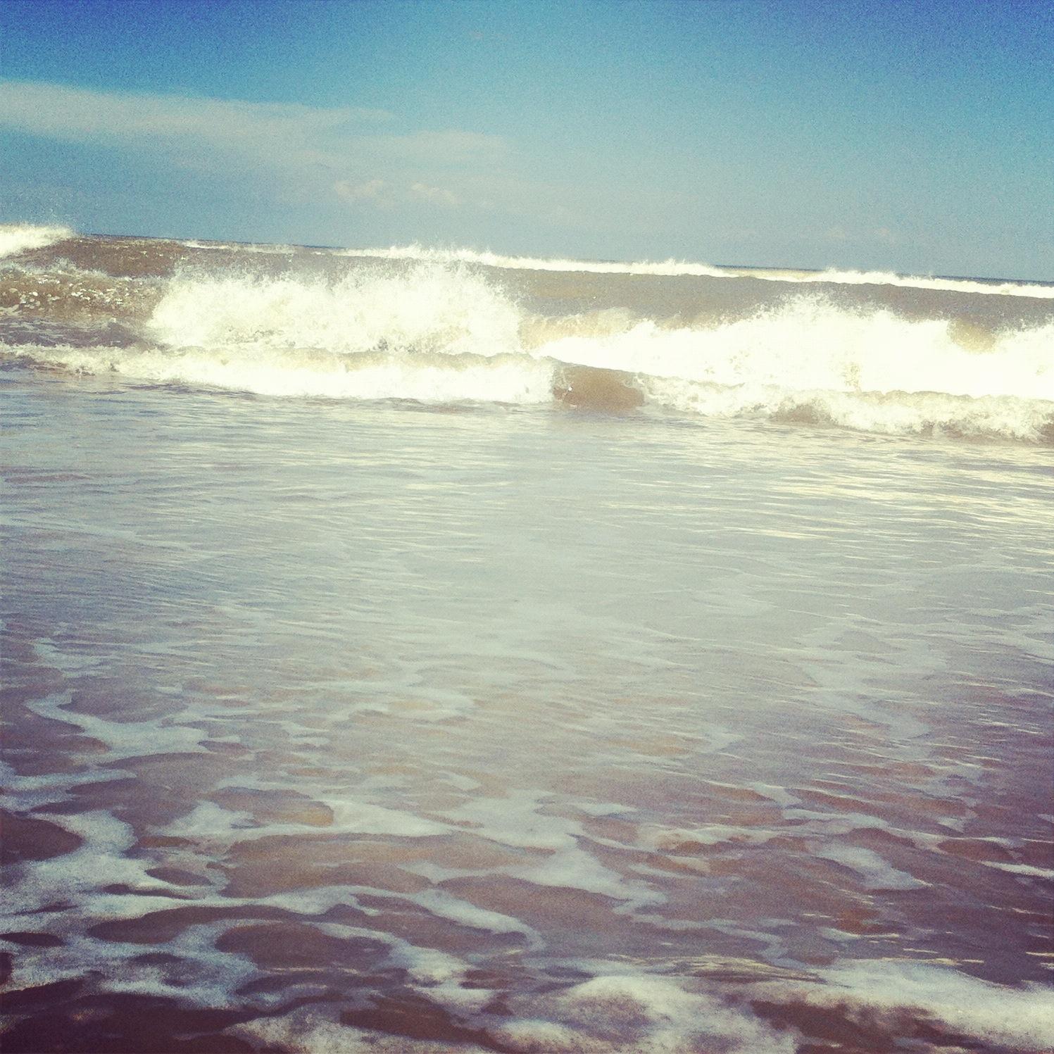 valeria del mar: