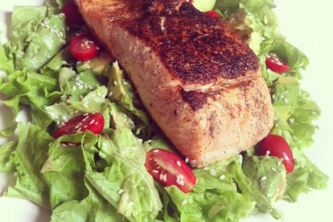 summer salads II