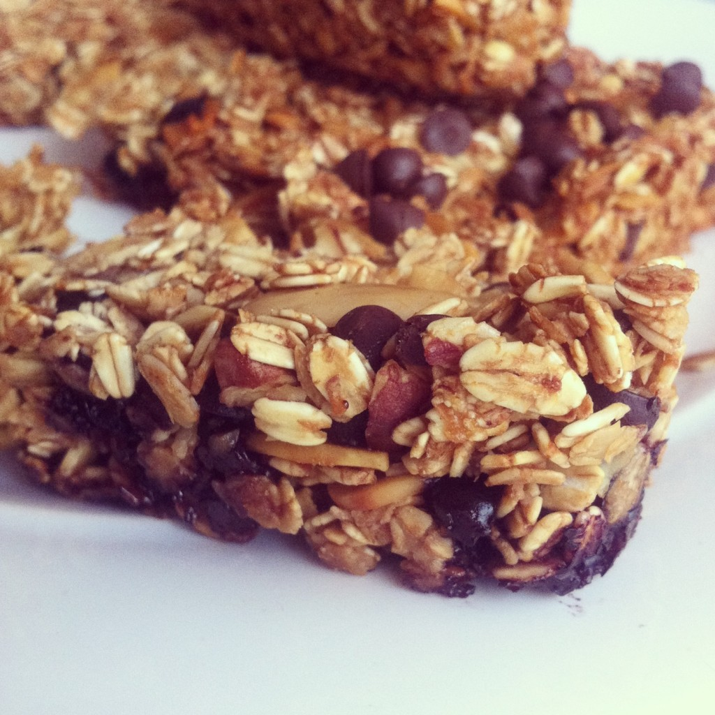 NOLAchef-healthy-breakfast-bars