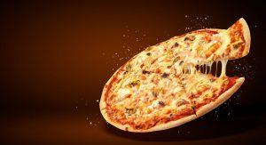 Pizzeria on Cordoba