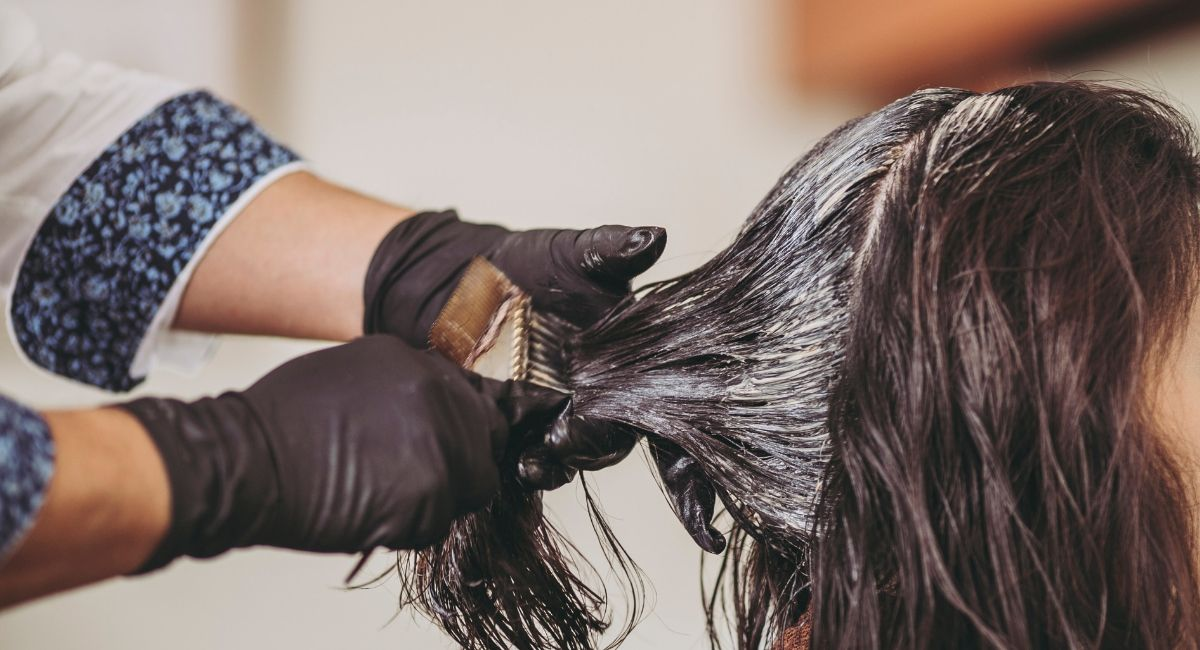 Hair Dresser & Stylist